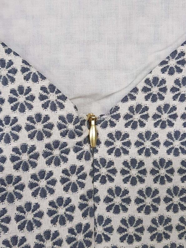 SS19-125A zipper puller