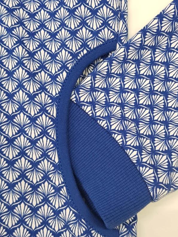 SS19-701A Manschette Tasche