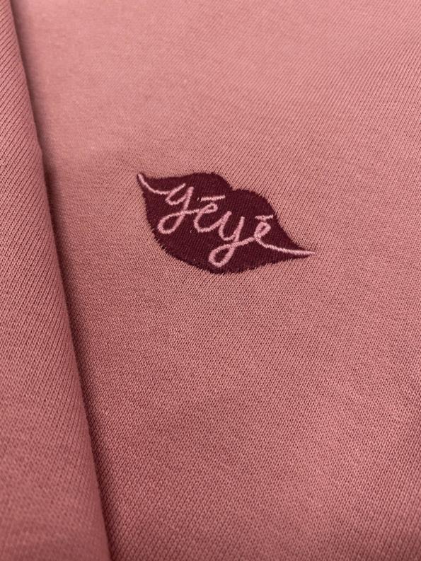 FTJ pink kiss